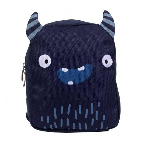 Petit sac à dos Monstre A little Lovely Company