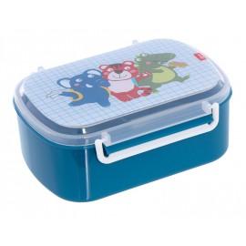 Lunchbox Petits amis garçon Sigikid