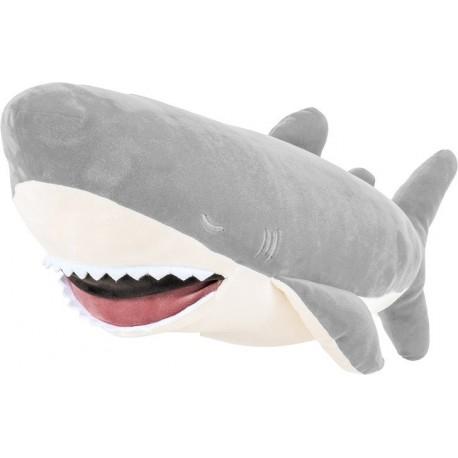 Peluche Zap le requin  Nemu Nemu Trousselier (16cm)