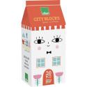 Cubes et formes Tiny city Suzy Ultman Vilac