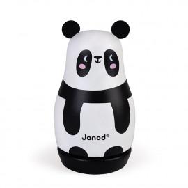 Boite à musique bébé Panda Janod