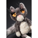 Peluche chat des rues Beasts