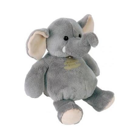 Peluche Eléphant Histoire d'Ours (23cm)