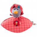 Marionnette réversible Chaperon Rouge par Lilliputiens