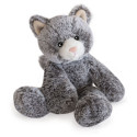 Peluche chat Sweety Mousse Histoire d'Ours (25cm)