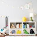 Cube de rangement jouets Chat 3 Sprouts