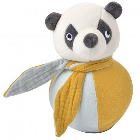 Culbuto Panda Kikadu (bio)