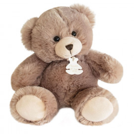 Peluche Ours Bellydou Champagne Histoire d Ours (30cm)