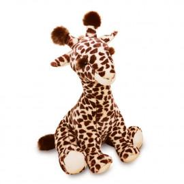 Lisi la girafe naturelle Histoire d'Ours (50cm)