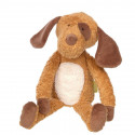 Peluche Chien bio Hunter Marron Sigikid (36cm)