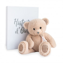Ours Charms Beige Histoire d'Ours (40cm)
