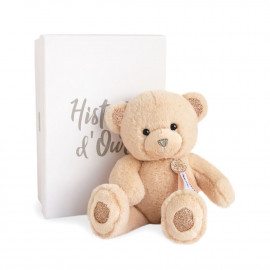 Ours Charms Beige Histoire d'Ours (24cm)