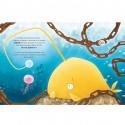 Livre enfant Dans la mer Sassi