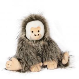 Peluche Capucin le singe Histoire d'Ours (45cm)