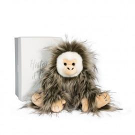 Peluche Capucin le singe Histoire d'Ours (30cm)