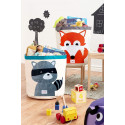 Sac à jouets Raton laveur 3 Sprouts