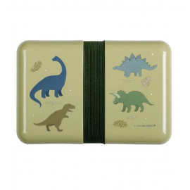 Lunch box Dinosaures A Little Lovely Company
