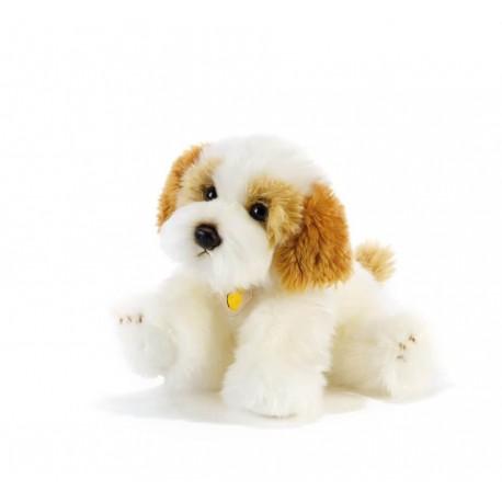 Peluche petit chien