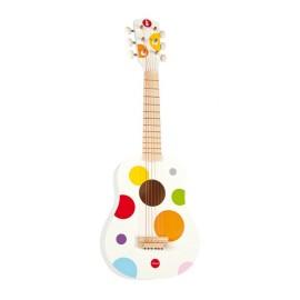 Guitare Confetti Janod