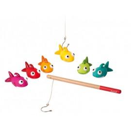 Fishy-Pêche à la ligne Janod