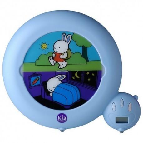 Indicateur de Réveil  Kid'Sleep Bleu par Lilikim