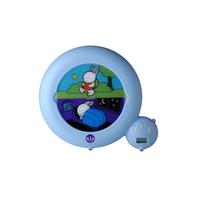Veilleuse Indicateur De R 233 Veil Kid Sleep Bleu Par Lilikim