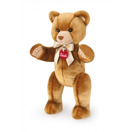 Peluche Ours Old Style Marron Trudi