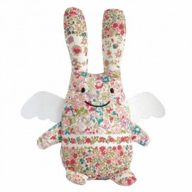 Ange Lapin Musical Liberty  rouge Trousselier