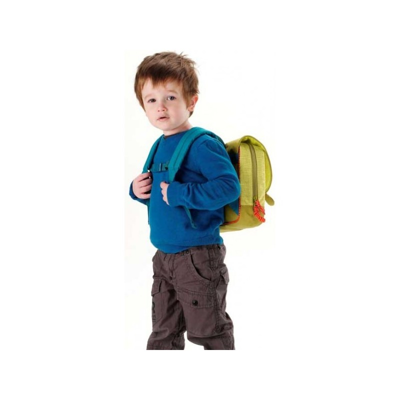 Cartable Enfant Walter Lilliputiens