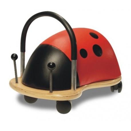 Wheely Bug Porteur Coccinelle