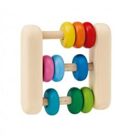 Hochet Abacus Selecta