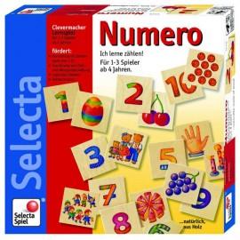 Numero Selecta