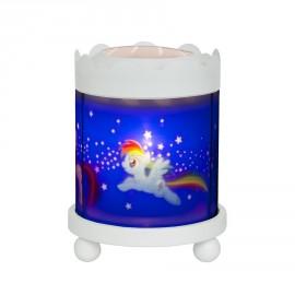 Lanterne manège magique Mon petit poney Trousselier