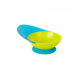 Catch Bowl Bleu et vert  Par Boon