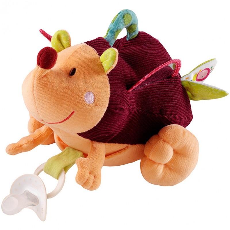 jouet bebe herisson decouverte simon
