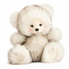 Peluche Ours Piwy Histoire d'Ours
