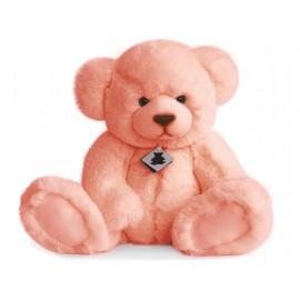 Ours en peluche rose blush Histoire d'Ours 35cm