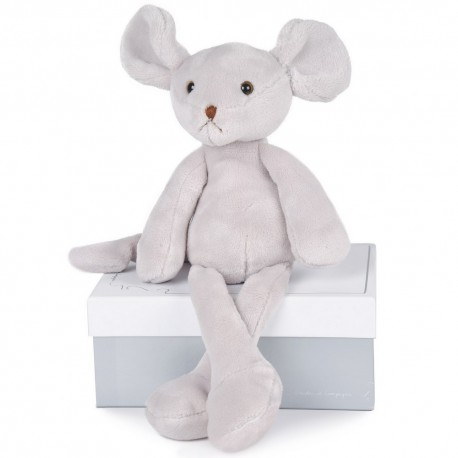 Souris Sweety Histoire d'Ours (40cm)