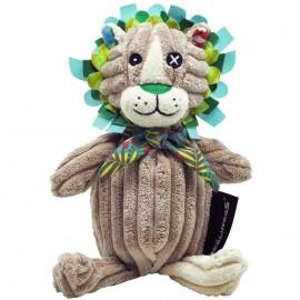 Doudou Simply Jélékros le Lion (15 cm)