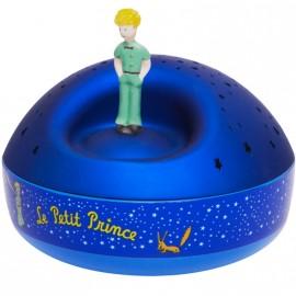 Projecteur d'étoiles musical le Petit Prince Trousselier