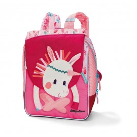 Cartable Louise A5 Lilliputiens