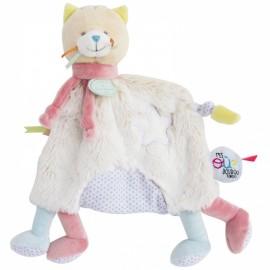 Doudou Tatoo chat papatte Doudou et Compagnie