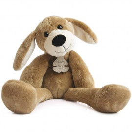 Peluche Chien Sweety Histoire d'Ours (40cm)