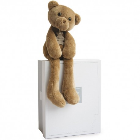 Peluche Ours Sweety Histoire d'Ours (40cm)