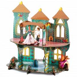 Château des merveilles 3D Djeco