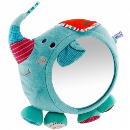Miroir Albert l'éléphant Lilliputiens