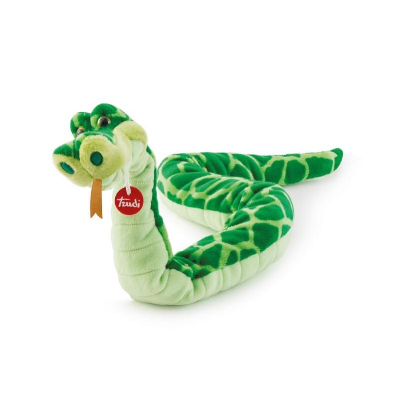 peluche serpent
