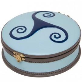 Boîte à bijoux musicale fétiche de Félicie Ballerina Trousselier