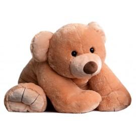 Gros ours en peluche Miel 65cm Histoire d'Ours