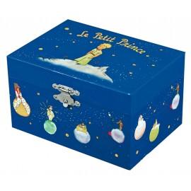 Boite à Secrets Musicale Le Petit Prince par Trousselier